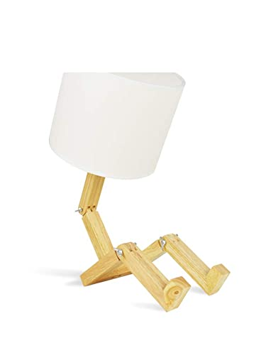 Lámpara de mesa noche lámpara de mesa Dormitorio Moderno para ...