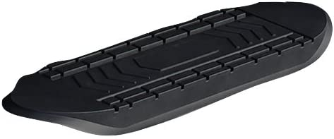 with Raptor Logo Raptor Series Replacement Step Pad 7 Running Boards Side Steps Nerf Bars