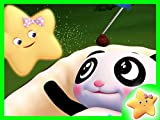 Rock-A-Bye Baby by Little Baby Bum - Entertaining Songs for Kids