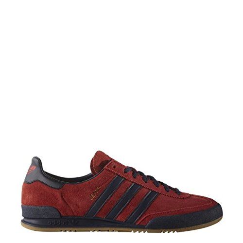Adidas Jeans MKII, red/collegiate navy/gum red/collegiate navy/gum