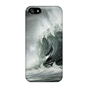 Fashion Design Hard Cases Covers/ Yby1962AKuZ Protector For Iphone 5/5s by supermalls