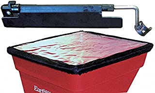 product image for Rain Cover & Side Deflector for Spreader