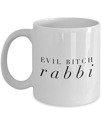 Funny Rabbi Quote 11Oz Coffee Mug Evil Bitch Rabbi for Dad Grandpa Husband From Son Daughter Wife for Coffee u0026 Tea Lovers  sc 1 st  Information.com & Best Deals on Swedish Fish Costume Products