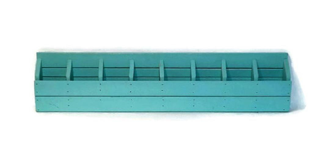 Renewed Décor School House Wall Cubbies available in over 19 colors