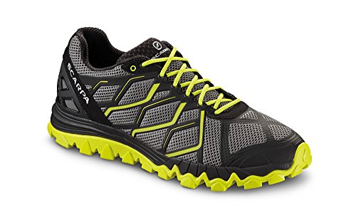 Lime Proton Gray Scarpa Laufschuhe Trailrunningschuhe Herren Schuhe 4C4qw5fzxO