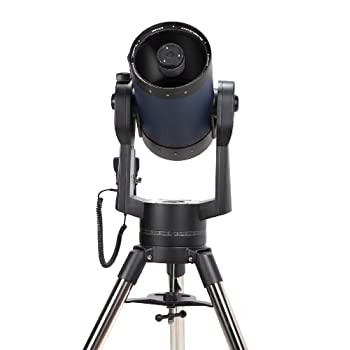 Image of Catadioptric Meade Instruments 0810-90-03 LX90-ACF 8-Inch (f/10) Advanced Coma-Free Telescope