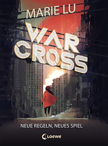 Warcross 2 - Neue Regeln, neues Spiel: eSport-Roman (German Edition) (Teen-brillen)