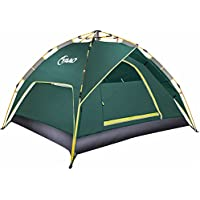 Family Camping Tents Automatic Hydraulic Instant Tent Pop...