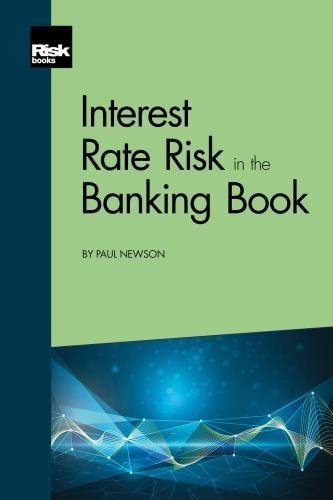 Interest Rate Risk in the Banking Book by Risk Books