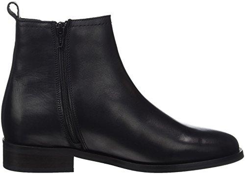 Chelsea 0 01 Buffalo Donne Es Boots preto 30855l Sauvage Neri 8zIxRwq6x