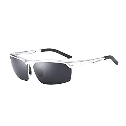 Amazon.com: Gafas de sol polarizadas WGDWGD para hombre ...