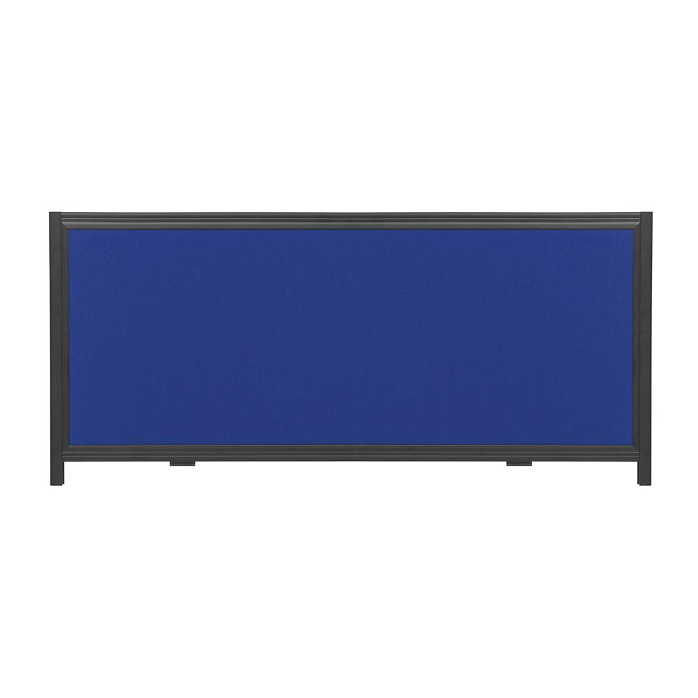 Apollo 93501 Header Panel Showboard Display - 23.6 (599.9 mm) Height x 10 (254 mm) Width - 1 Each S.P. Richards CA SB93501Q