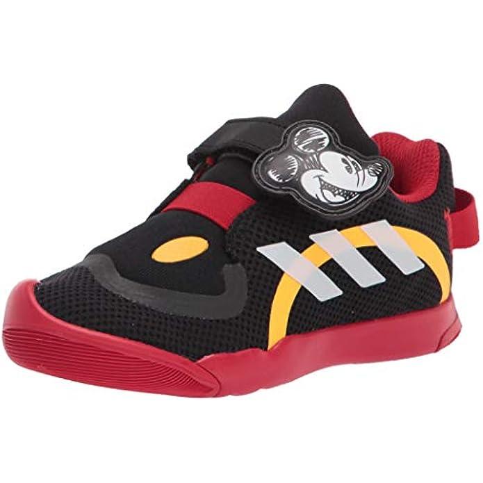 adidas Unisex-Child Activeplay Mickey Cross Trainer