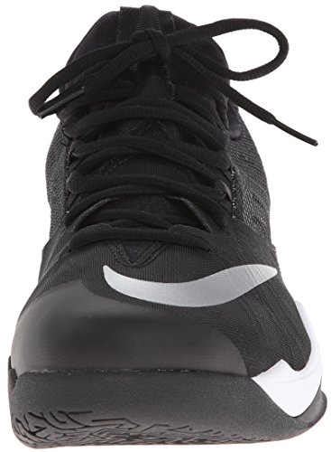 The Training Trainer Run metallic Zoom white Sport Black Tbcross Shoes Silver One Nike aSEZZ