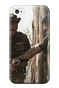 New Arrival Sylvester Stallone For Iphone 4/4s Case Cover