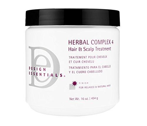 Design Essentials Herbal Complex 4 Ounce
