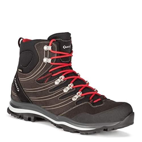53a9c111ca33e AKU Alterra GTX Hiking Boot - Men s Anthracite Red