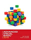 Advanced Visual Basic 2010 (5th Edition)