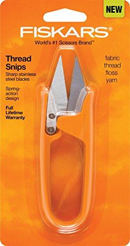 (Fiskars 140160-1001 Premier Thread Snip)