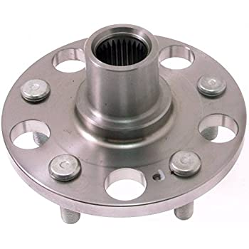 5275026000 - Rear Wheel Hub For Hyundai/Kia - Febest