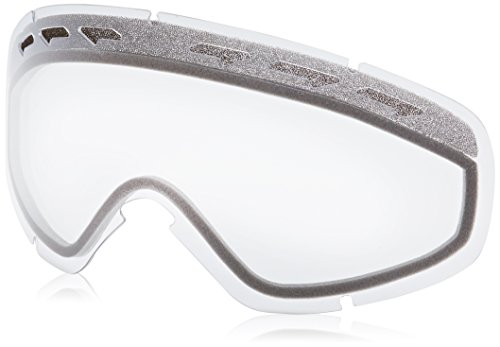 Oakley O2 XS Replacement Lens, Clear