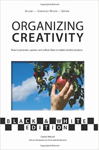 Organizing Creativity: How to generate, capture, and collect ideas to realize creative projects.