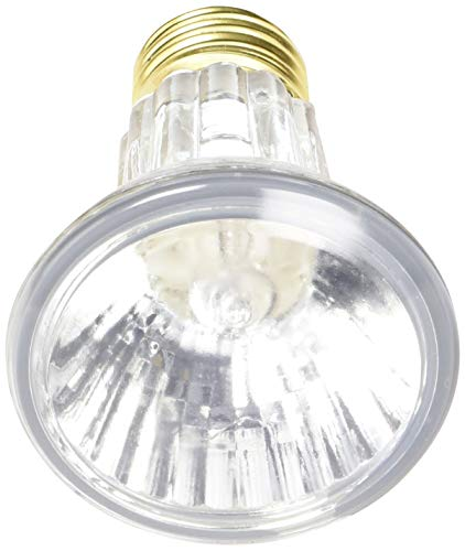 Zoo Med Turtles Heavy Duty Halogen Lamp Size: Small (0.28