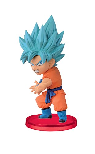 Banpresto Dragon Saiyan Collectable Figure