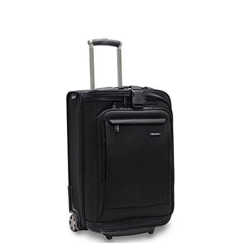 Pathfinder Revolution Plus 22 Inch Vertical Garment Bag, Black, One Size by Pathfinder