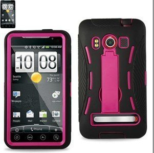 htc 4g lte protective cases - 3