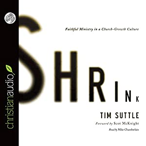 Shrink Audiobook