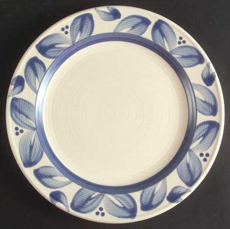 PFALTZGRAFF Villa Flora (Set/5) Dinner Plates 11 1/8