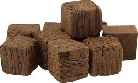 American Oak Cubes, Medium Toast, 4 oz