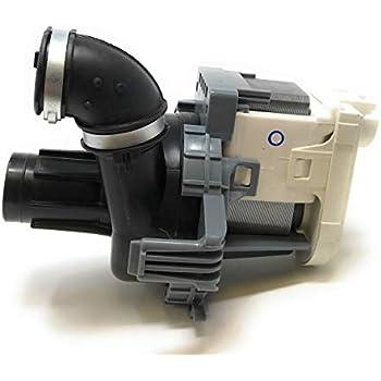 Whirlpool W11032770 Dishwasher Pump and Motor Assembly Genuine Original Equipment Manufacturer (OEM) Part