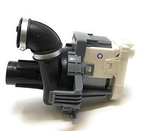 Whirlpool W11032770 Dishwasher Pump and Motor Assembly Genuine Original Equipment Manufacturer (OEM) Part (Whirlpools Dishwasher)