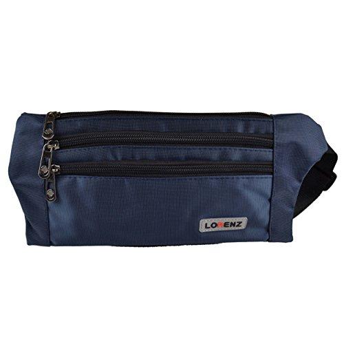 Lorenz Bum Bag - 7