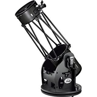 Orion 8964 SkyQuest XX14g GoTo Truss Tube Dobsonian Telescope