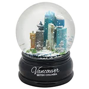 Vancouver Canada Snow Globe Amazon Ca Home Amp Kitchen