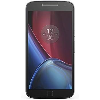 Amazon com: Motorola Moto G4 Plus XT1642 16GB Single-SIM