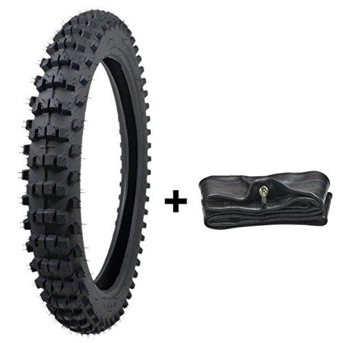 Cheap Dirt Bike Tires - 4