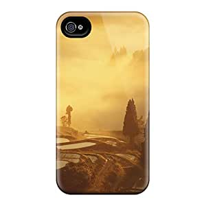 DanLuneau Iphone 6 Well-designed Hard Cases Covers L Of Mist Protector