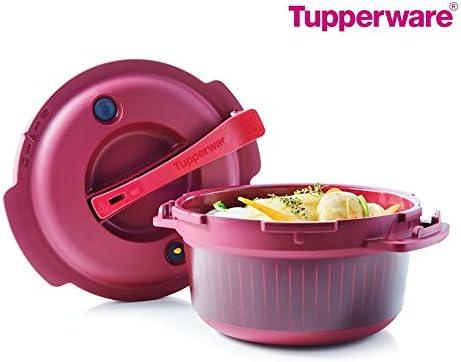 Tupperware - Olla para microondas.: Amazon.es: Hogar
