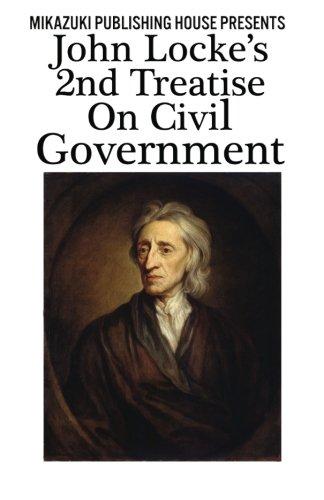 John Locke's 2nd Treatise on Civil Government