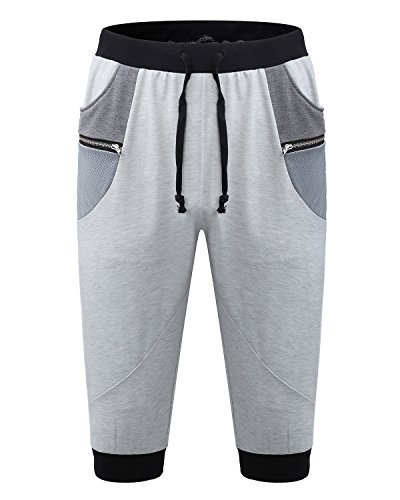 The 8 best mens tracksuit with shorts