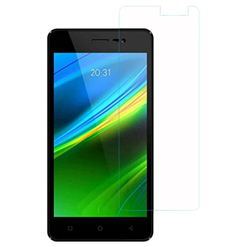 Generic Tempered Glass Screen Protector For Karbonn K9 Smart 4G Volte