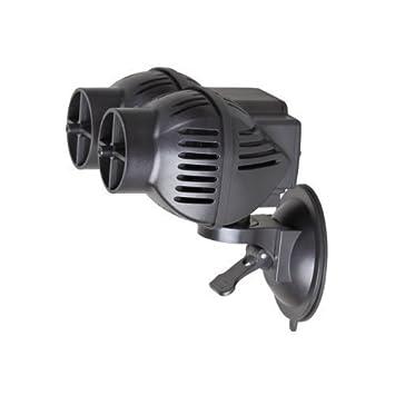 Hidom - Generador de Corrientes con Bomba de 6.000 Litros / Hora para Acuario o Pecera de Agua Salada con Arrecife de Coral: Amazon.es: Productos para ...