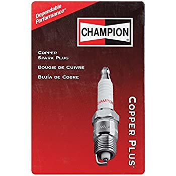 SPARKPLUG RS12YC CHAMP by CHAMPION MfrPartNo 401