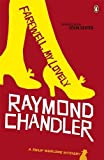 Front cover for the book Farewell, My Lovely by Raymond Chandler
