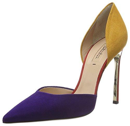 Sebastian De salón Violeta Mujer S7113 Xrw0X