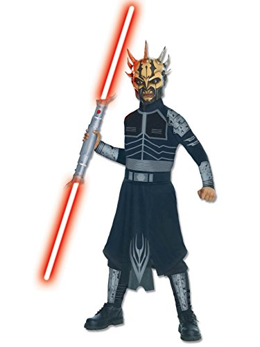 (Star Wars Child's Savage Opress Costume - One Color -)